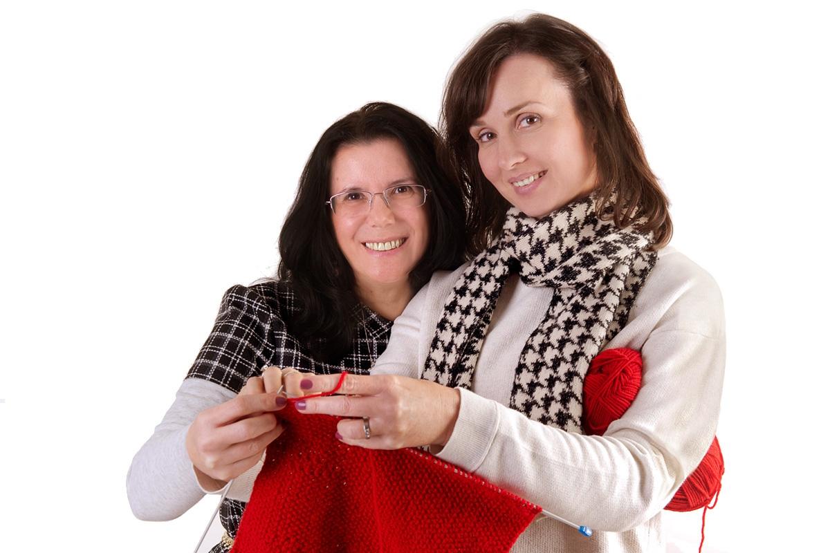 Individualni tečaj pletenja