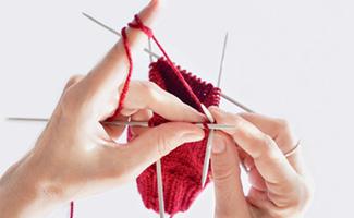 Napredni tečajevi pletenja