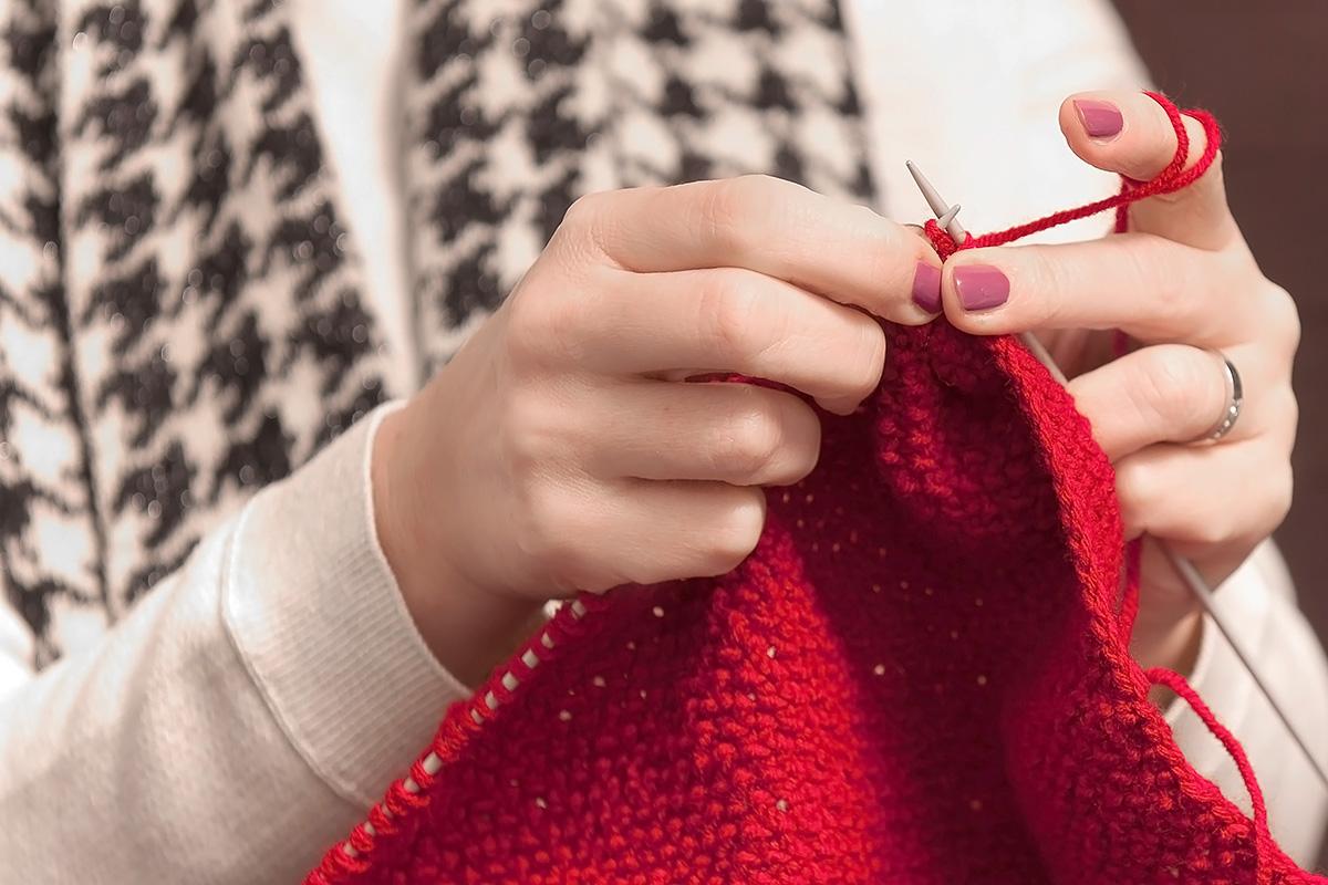 Tečajevi osnova pletenja